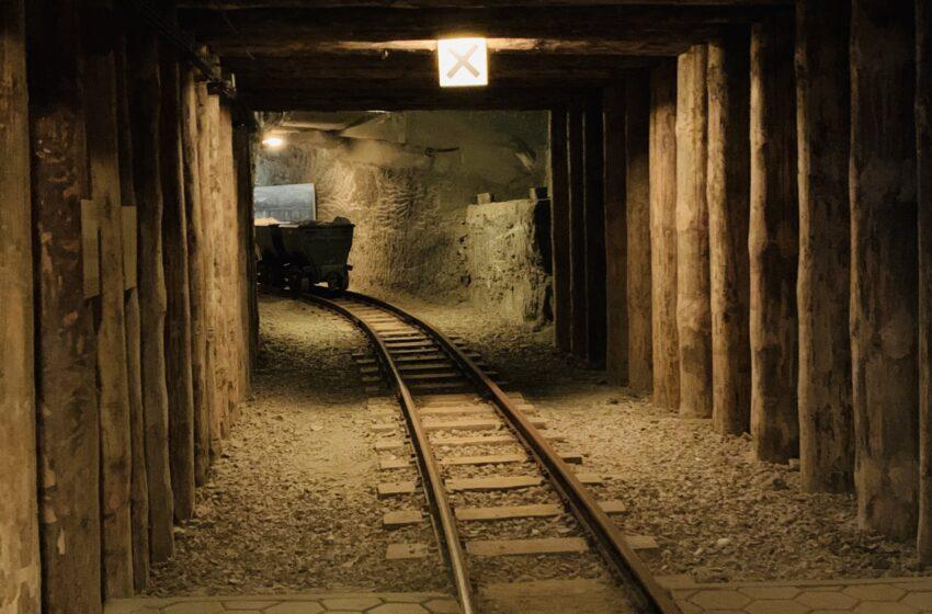 Le miniere di sale di Wieliczka – il mondo sotterraneo di Cracovia