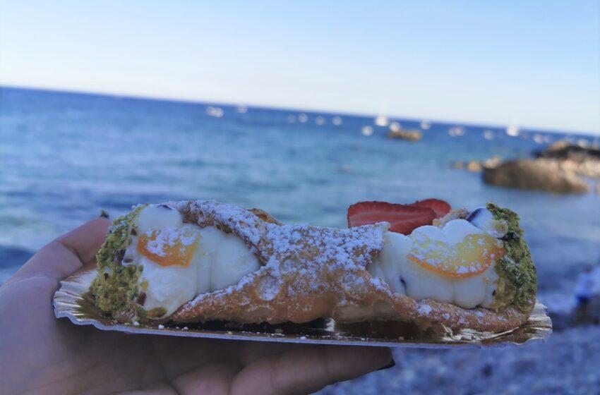 Il Cannolo Siciliano, un dolce da mille e una notte.