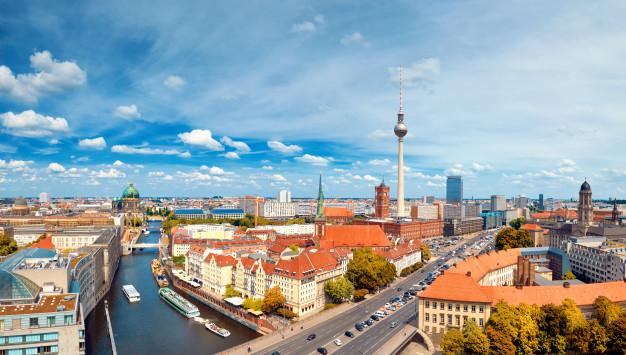 Berlino – I luoghi imperdibili della capitale tedesca
