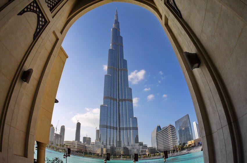Dubai, rivela le attrazioni turistiche in vista all'Expo 2020