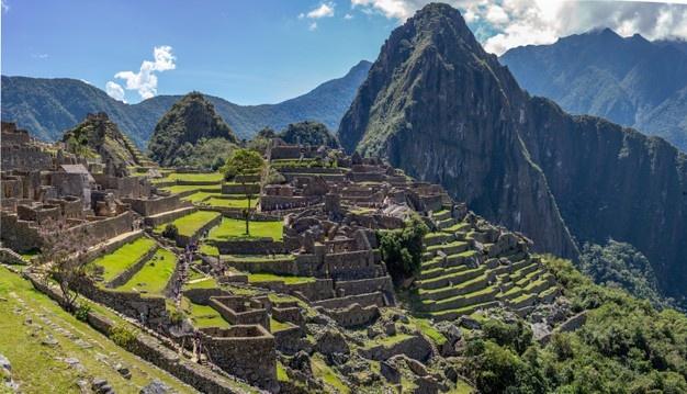 Machu Picchu – La città perduta degli Inca
