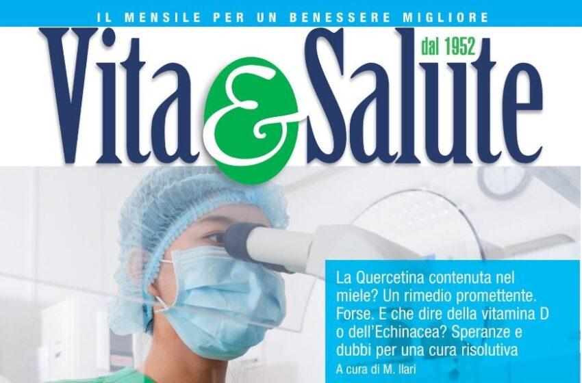 COVID Caccia al rimedio naturale (Vita & Salute Dicembre 2020)