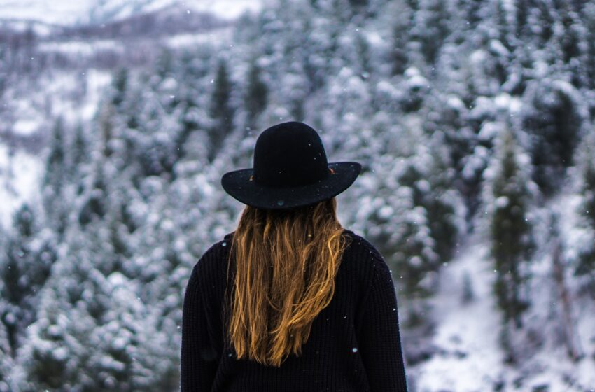 L'inverno nel mio cuore