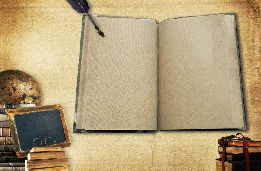 Scrittura creativa (Lezione 1 )