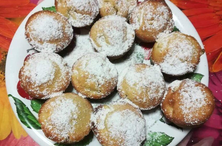 Un Muffin tira l'altro…