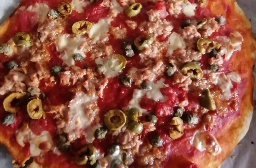 Pizza veloce!