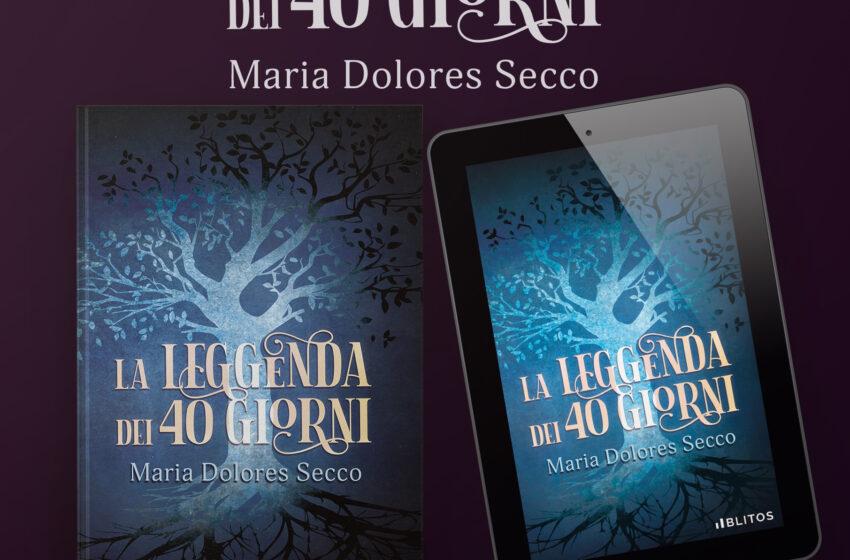 La leggenda dei 40 giorni, la biografia di Maria Dolores Secco