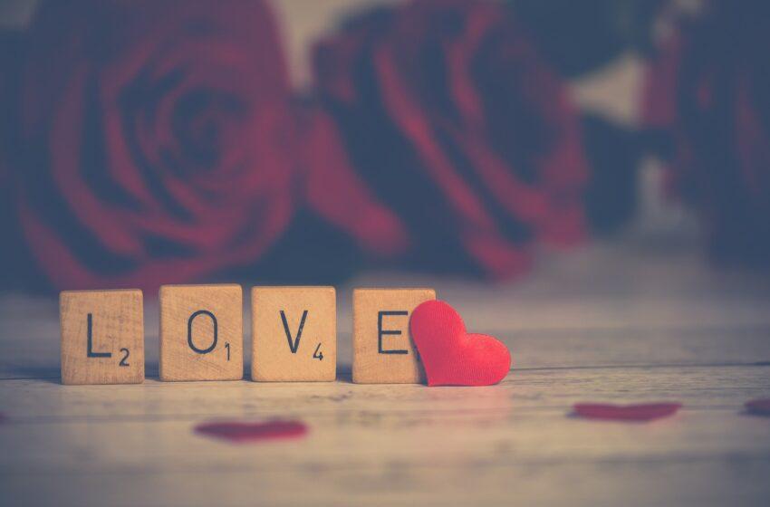 L' amore ( Riflessione )